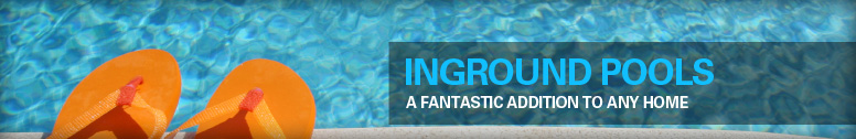 about inground pools