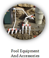 Pool Equipment And Accessories